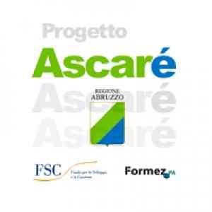 ASCARÉ – Accrescere il sistema delle competenze delle Autonomie Locali e della Regione Abruzzo